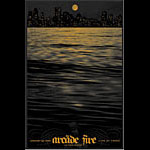 Todd Slater The Arcade Fire Poster