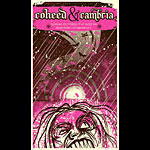 Todd Slater Coheed and Cambria Poster