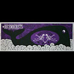 Todd Slater Decemberists Poster