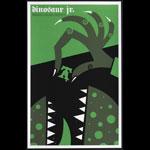 Todd Slater Dinosaur Jr. Poster