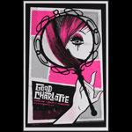 Todd Slater Good Charlotte Poster
