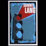 Todd Slater Jonny Lang Poster
