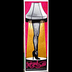 Todd Slater New York Dolls Poster