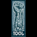 Todd Slater Tool Poster