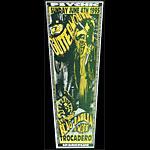 Psychic Sparkplug Guttermouth Poster