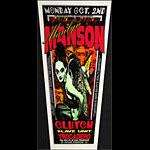 Psychic Sparkplug Marilyn Manson Poster