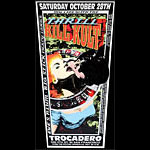 Psychic Sparkplug My Life With The Thrill Kill Kult Poster