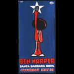 Speed Ben Harper Poster