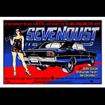 Stainboy Sevendust Poster