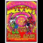 Stainboy Melvins Poster