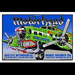 Stainboy Motorhead Poster