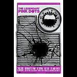 Stainboy The Legendary Pink Dots Poster