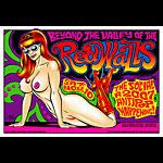 Stainboy Redwalls Poster