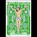 Stainboy Todd Rundgren Poster
