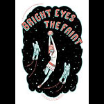 Tara McPherson Bright Eyes Poster