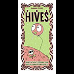 Tara McPherson The Hives Poster