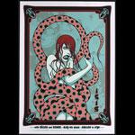 Tara McPherson Isis Poster