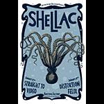 Tara McPherson Shellac Poster