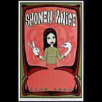 Tara McPherson Shonen Knife Poster
