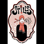 Tara McPherson The Stills Poster