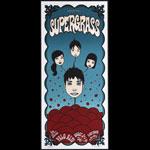 Tara McPherson Supergrass Poster