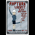 Tara McPherson The Rapture Poster