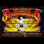 Randy Tuten The Flight Of The Jefferson Airplane Movie Poster