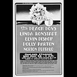 Randy Tuten Beach Boys Poster