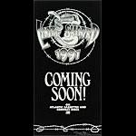 Randy Tuten Lynyrd Skynyrd Atlantic Promo Poster