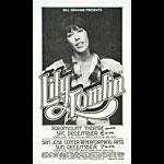 Randy Tuten Lily Tomlin Poster