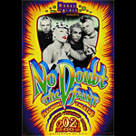Randy Tuten No Doubt Poster