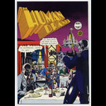 Spain Rodriguez Human Drama Underground Comic