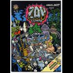 Robert Williams Zap No 5 Underground Comic