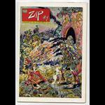 S. Clay Wilson Zap No 9 Underground Comic