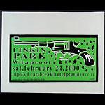 Uncle Pete MacPhee Linkin Park Poster
