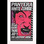 Uncle Charlie Pantera Poster