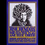 John Van Hamersveld Jimi Hendrix Shrine Poster