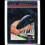 Randy Tuten and Bill Bostedt Led Zeppelin Uncut Proof Sheet