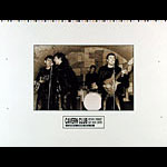 The Beatles Onstage at The Cavern Club Uncut Proofsheet