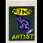 Big Stink 3 feat. Green Day and Blink-182 Laminate