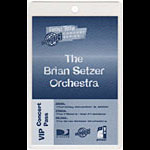 The Brian Setzer Orchestra Laminate