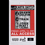 Earth Day 2001 Laminate