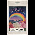 Mayor's Ball 7 All Access Laminate