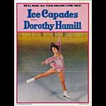 Ice Capades Handbill