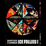 1968 Shipstads and Johnson Ice Follies Program