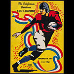 1944 Cal v USC College Football Program