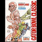 Gator Bowl 31 Maryland vs Florida College Football Program