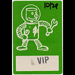 White Zombie VIP Backstage  Pass