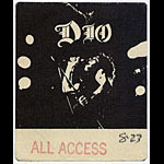 DIO All Access Pass