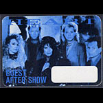Heart Guest After Show Pass